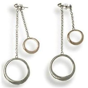 Choice jewels choice art-round earrings ch4ox0045zz7000