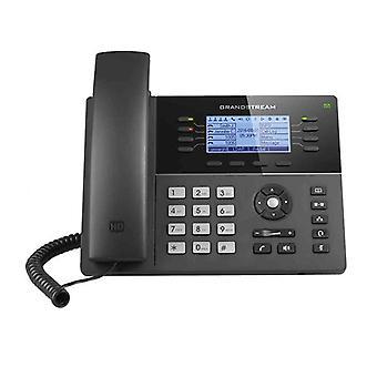 Grandstream Gxp1782 8 Line Ip Phone Pixel Backlit Display Hd Audio