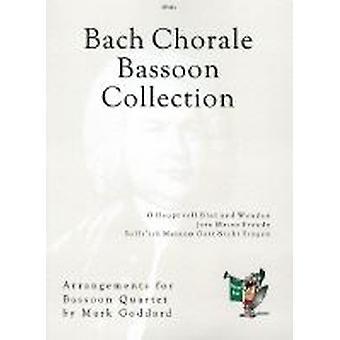 Bach: Kor- fagottsamling
