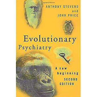 Evolutionary Psychiatry: A New Beginning