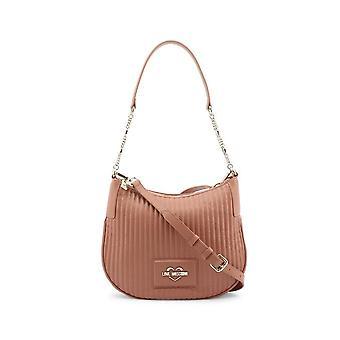 Love Moschino - Tašky - Tašky na ramená - JC4140PP1DLB0-611 - Ženy - Ružová