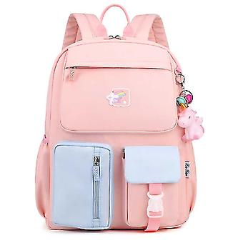 Student Backpack - School, Travel Or Work Book Bag With Large