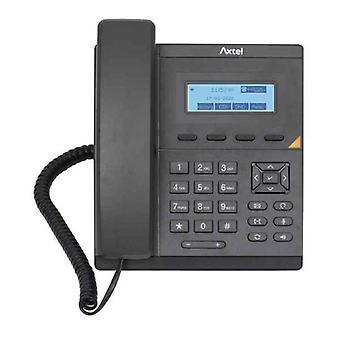 هاتف IP أكستل AX-200
