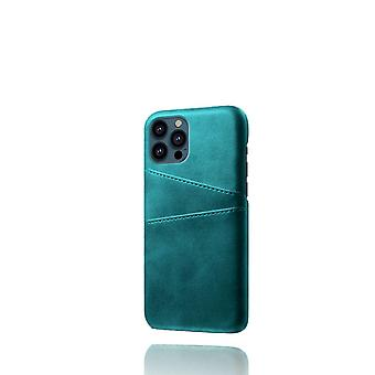 Leather card phone case for iphone 13 pro max
