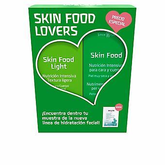 Weleda Skin Set Alimentare 2 Pz Unisex