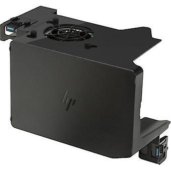 HP Z6 G4 Memory Cooling Solution, Processor, Z6 G4, Business, Internal, Black