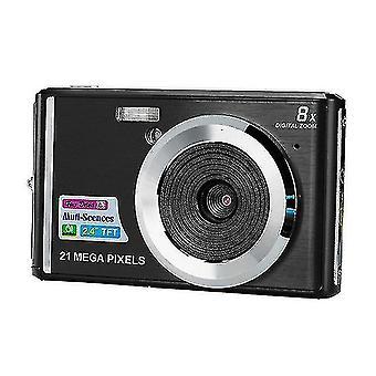 Digital cameras c4 lcd display christmas gift anti shake mini birthday clear hd coms sensor digital camera ultra thin zoom
