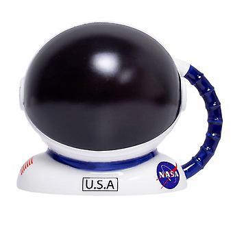 NASA, Tazza che cambia calore - Astronauta