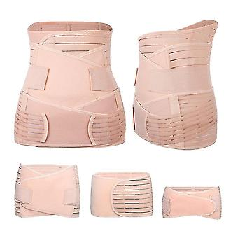 Postpartum Belly Wrap 3 In 1 Belt-m Maternal Corset