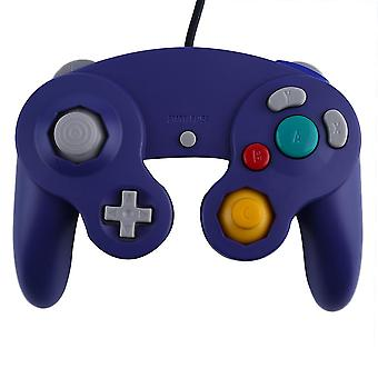 Nintendo Wii Et Gamecube -ohjain - Bleu