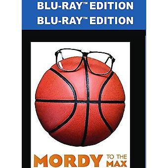 Mordy to the Max [Blu-ray] USA import