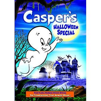 Importar de USA [DVD] especial de Halloween de Casper