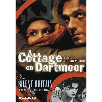 Cottage on Dartmoor (1929) [DVD] USA import