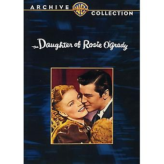 Datter af Rosie O'Grady [DVD] USA importerer