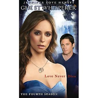 Ghost Whisperer: Sesong 4 [DVD] USA import