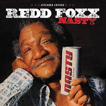 Redd Foxx - Nasty [CD] USA import