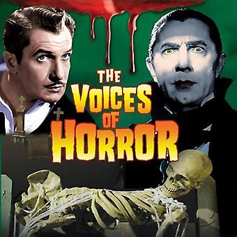 Voices of Horror - Voices of Horror [CD] USA import