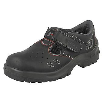 Mens Panda Saftey Shoes 6119S1