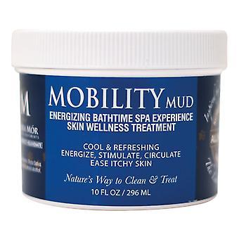 Madra Mor Mobility Mud Dog Skin Care - Energizing Skin Wellness Treatment