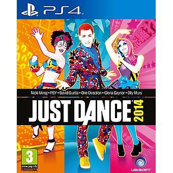 Just Dance 2014 (PS4)-nieuw