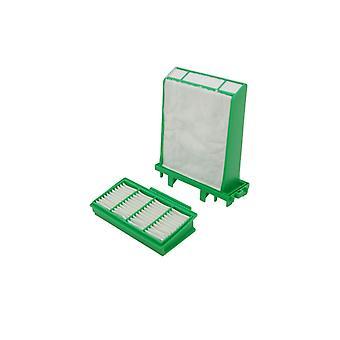 Sebo Microfilter Box