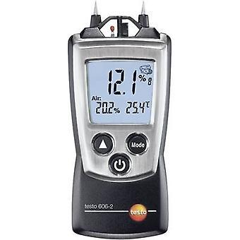 testo 606-2 Medidor de umidade