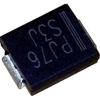 PanJit Schottky rectifier MB810 DO 214AB 100 V Single