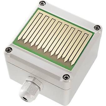 B & B Thermo-Technik CON-REGME 12 V Czujnik deszczu w obudowie wykrywania suchego/wilgotnego lub mgły