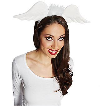Angel Wings hoofdband accessoires carnaval Halloween vogel vleugels