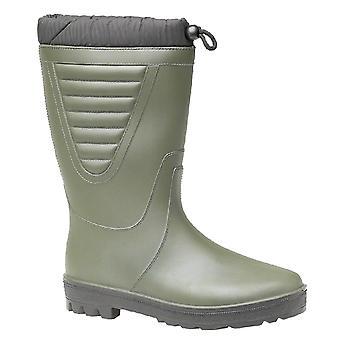 StormWells Unisex Tie Top Polar Boots