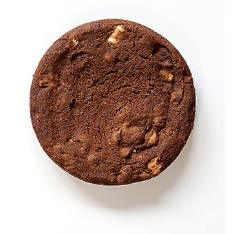 Mission Triple Chocolate Fudge Cookies