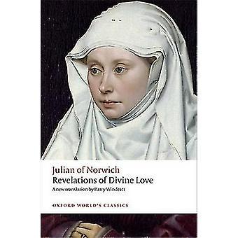 Afsløringer af guddommelig kærlighed af Julian af Norwich - Barry Windeatt - 97