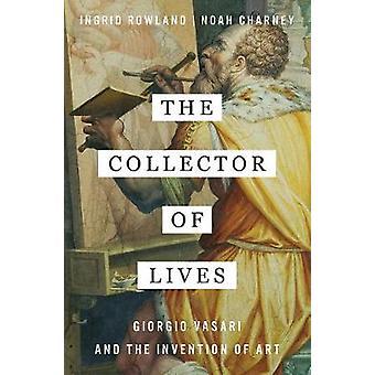 Moduł zbierający życia - Giorgio Vasari i wynalazek sztuki przez w