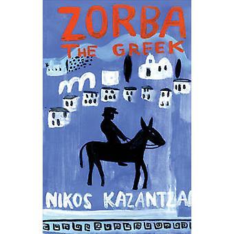 Zorba le grec (Main) par Nikos Kazantzakis - livre 9780571241705