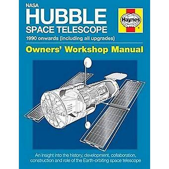 Hubble Space Telescope der NASA - 1990 einschließlich (aller Upgrades)-
