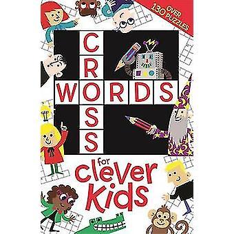 Korsord för smarta barn av Gareth Moore - Gareth Moore - 978178055