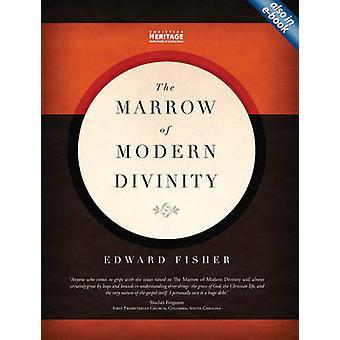 Merg van moderne goddelijkheid door Edward Fisher - 9781845504793 boek