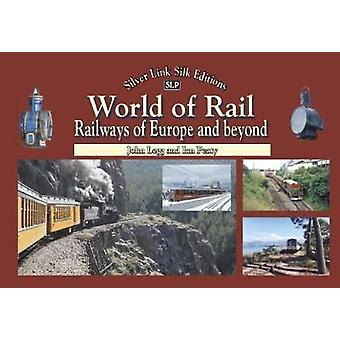 Railway Reflections by John Legg - 9781857944853 Book