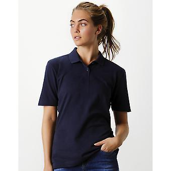 Kustom Kit Womens/Ladies Regular Fit Workforce Pique Polo Shirt