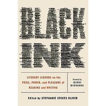 Noir d'encre - légendes littéraires sur le Peril - puissance - et le plaisir de Re