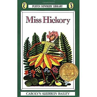 Miss Hickory (Puffin books)