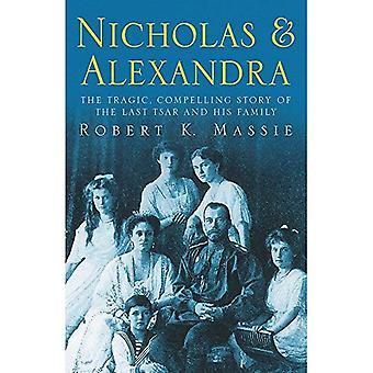 Nicolas et Alexandra