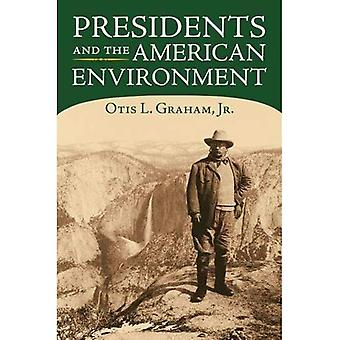 Präsidenten und den amerikanischen Umfeld