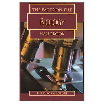 The Facts on File biology handbook