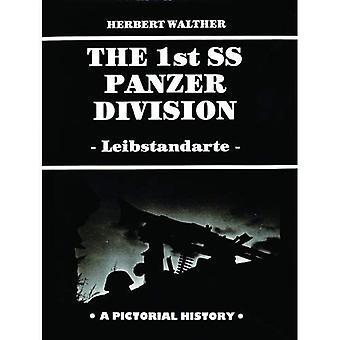 A 1ª Divisão Panzer SS