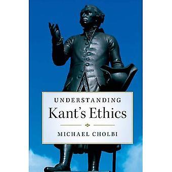 Éthique de comprendre Kant