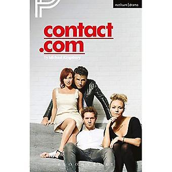 Contact.com (moderne Theaterstücke)