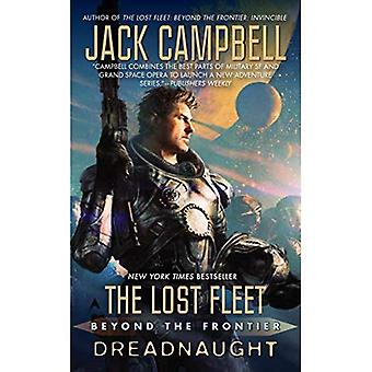 The Lost Fleet: Voorbij de grens: Dreadnaught