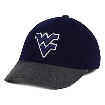 West Virginia Mountaineers NCAA SCHLEPPTAU Post Stretch ausgestattet Hut