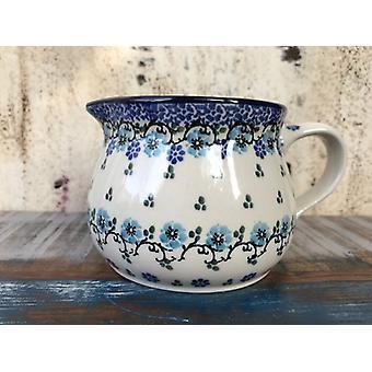Mug, 0.5 l, ↑9 cm, Royal Blue, BSN A-0657